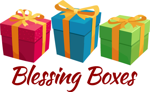 Blessing Boxes Ministry
